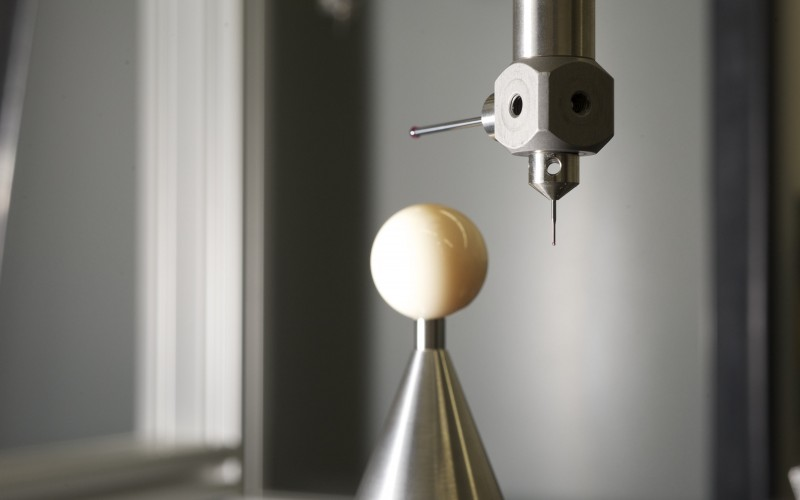 precision inspection manufacturing equipment